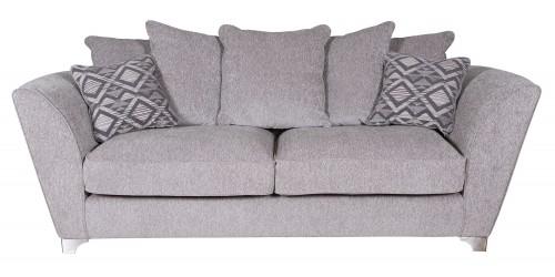 Khaleesi 3 Seater Sofa