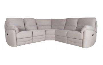 Molby Corner Sofa (Recliner)