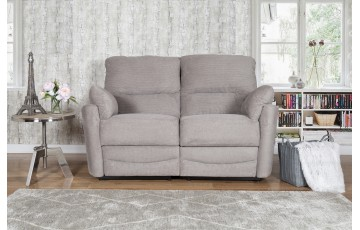 Molby 2 Seater Sofa (Recliner)
