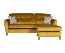 Morris Chaise Sofa