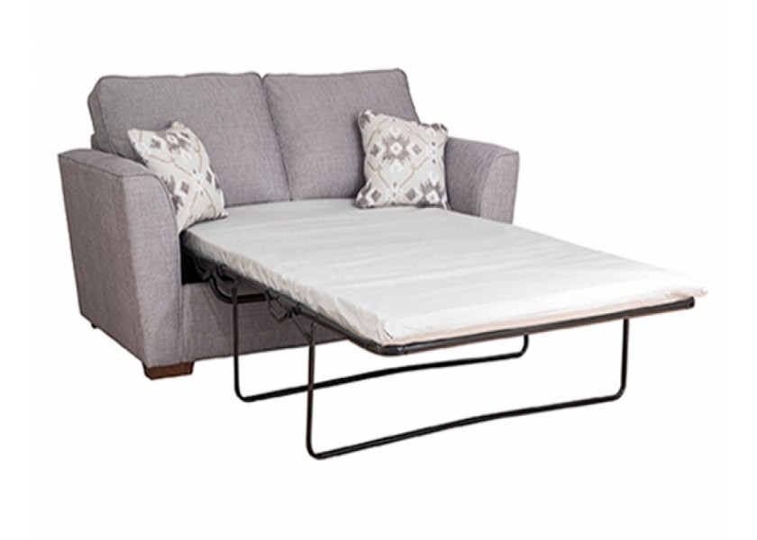 Farnborough Upholstered 2 Seater Sofa Bed