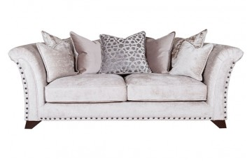 Buoyant Upholstery Vesper Pillowback 2 Seater Sofa