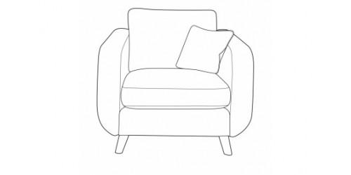 Maia Arm Chair