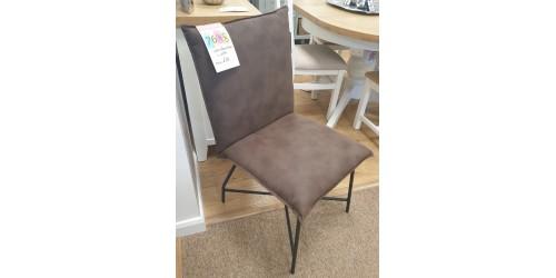 Lana Dining Chair - SHOP FLOOR CLEARANCE
