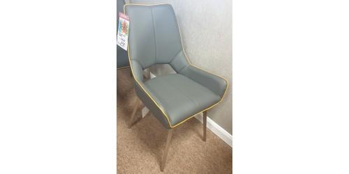 Sarah chair - SHOP FLOOR CLEARANCE