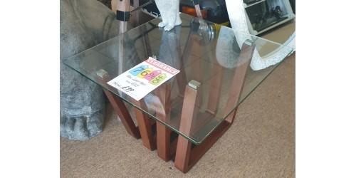 Terni lamp table - SHOP FLOOR CLEARANCE