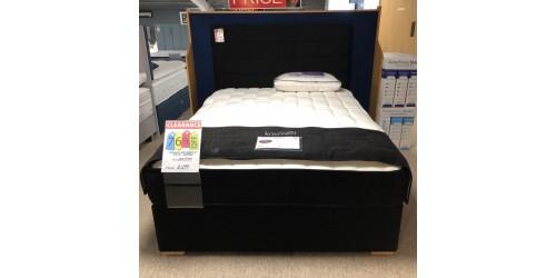 Kaymed Mighty Bed 1800 5ft 2+2 Divan set & Headboard - CLEARANCE!!!