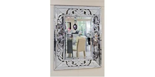 Bold Venetian Wall Mirror