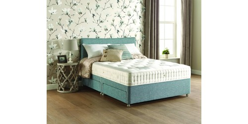 Harrison Beds - Pocket Sprung 4ft Divan Sets