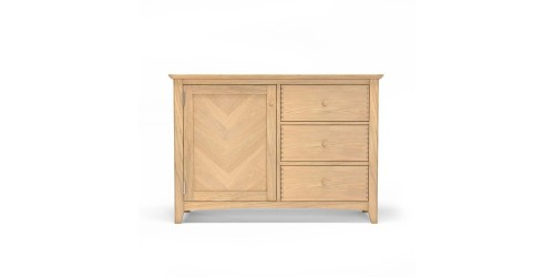Cairo Sideboard with Drawers
