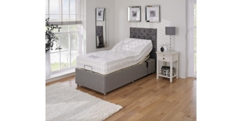 Furmanac Mibed Malvern 3ft Electrically Adjustable Bed