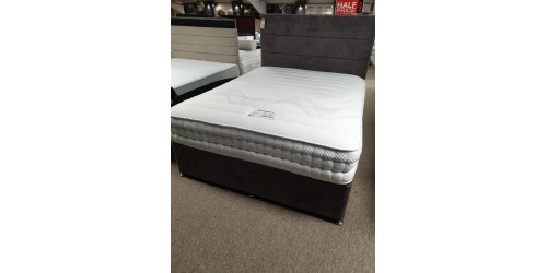 Valencia 3000 5' MATTRESS ONLY - SHOP FLOOR CLEARANCE!!!