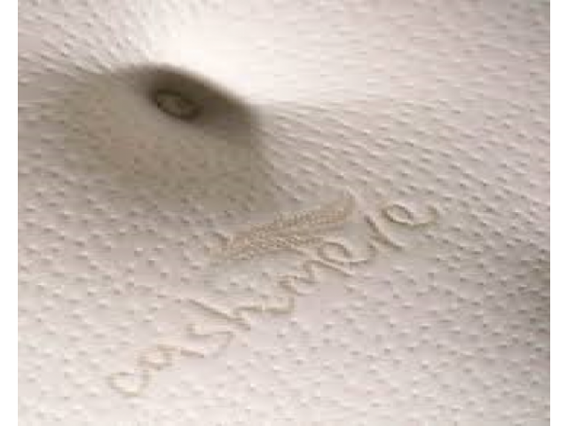 Classic Cashmere 1000 Pocket Memory 2ft6 Small Single Mattress