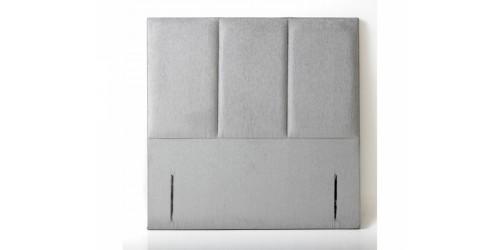 3 Panel Floor Standing Designer Headboard 4ft Small Double