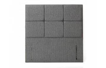 6 Panel Floor Standing Designer Headboard 4ft6 Dboule