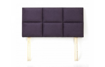 6 Panel Designer Headboard 6ft Super King Size