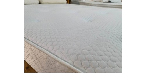 Royale Open Coil Sprung 2ft6 Small Single Mattress