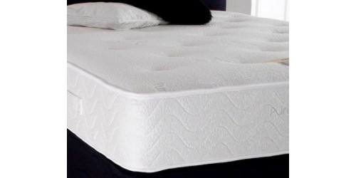 Comfort 1000 Pocket Sprung 4ft Small Double Mattress
