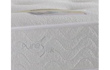 Silk 1500 6ft Super King Pocket Sprung Mattress