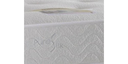 Silk 1500 4ft Small Double Pocket Sprung Mattress