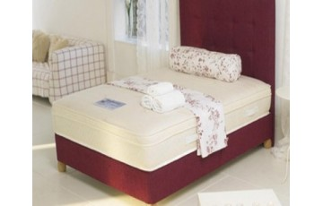 Smartcell 3000 Pocket Memory 4ft6 Divan Set