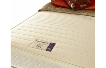 Supreme Vasco 1000 6ft Super King Memory Foam and Pocket Sprung Mattress
