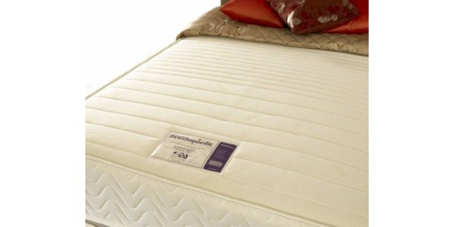Supreme Vasco 1000 4ft Small Double Memory Foam and Pocket Sprung Mattress