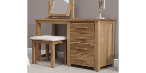 Sherwood Deluxe Dressing Table & Footstool