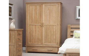 Sherwood Deluxe Gents Wardrobe