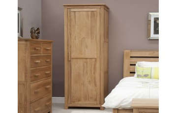 Sherwood Deluxe Single Wardrobe