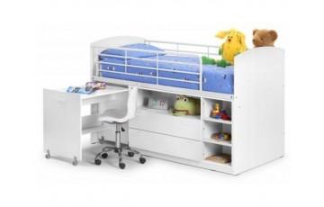 Lindon Kids Sleeper Bed
