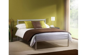 Aston Metal 4ft6 Bed Frame