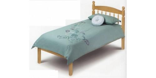 Pasedena Pine 3ft Bed Frame