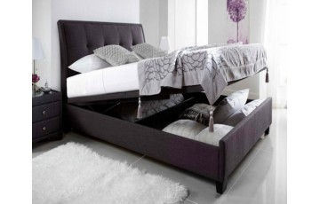 Kaydian Accent 6ft Upholstered Ottoman Bed Frame