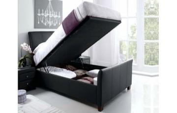 Antoinette 5ft Ottoman Bed Frame