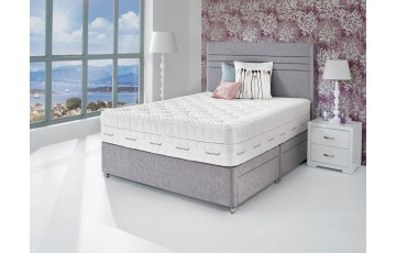Kaymed Sensation Ultimate Therma-Phase Plus Divan Set 6'