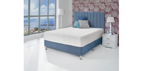 Kaymed Balance Ultimate   Therma-Phase Plus Divan Set 4'6""