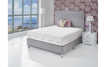 Kaymed Sensation Elite Therma-Phase Plus Divan Set 6'