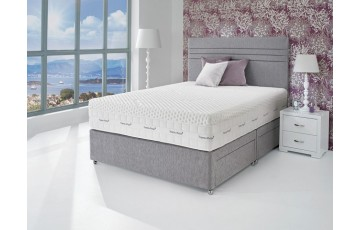 Kaymed Sensation Supreme Therma-Phase Plus Divan Set 6'
