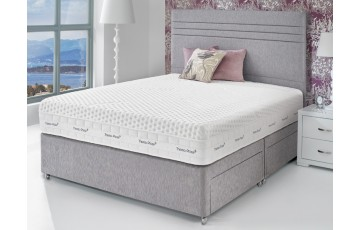 Kaymed Sensation Deluxe Therma-Phase Plus Divan Set 6'