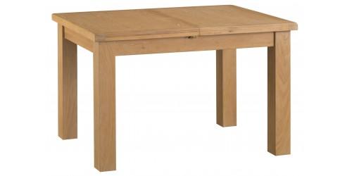 Cranbrook 1.25m Extending Dining Table