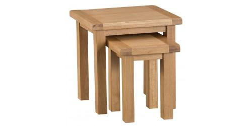Cranbrook Nest of 2 Tables