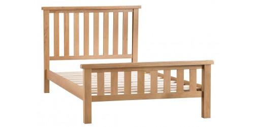 Cranbrook 4ft6 Bed Frame