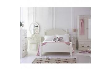 Huntford 4ft6 Bed Frame