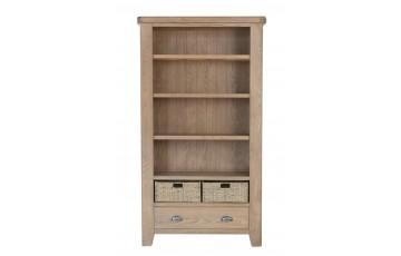 Hamilton Large Bookcase