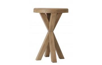 Hamilton Round Side Table