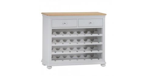 Mila Wine Cabinet