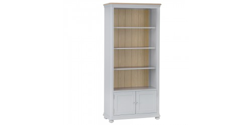 Mila Large Bookcase