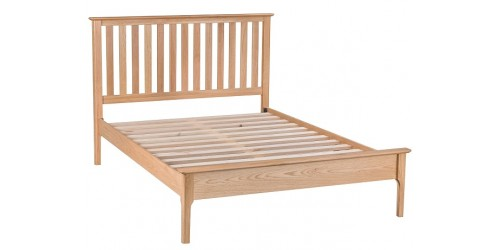 Normandy 5ft Bed Frame