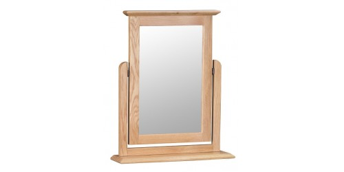 Normandy Trinket Mirror